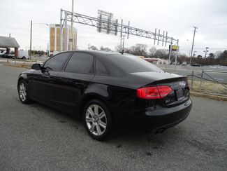 2010 Audi A4 2.0T Premium Charlotte, North Carolina 7