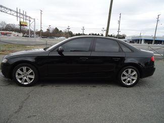 2010 Audi A4 2.0T Premium Charlotte, North Carolina 8