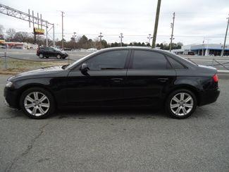 2010 Audi A4 2.0T Premium Charlotte, North Carolina 9