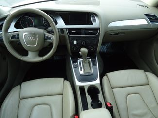 2010 Audi A4 2.0T Premium Plus Charlotte, North Carolina 18