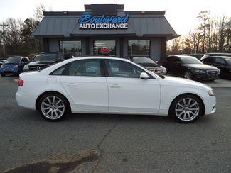 2010 Audi A4 2.0T Premium Plus Charlotte, North Carolina 2