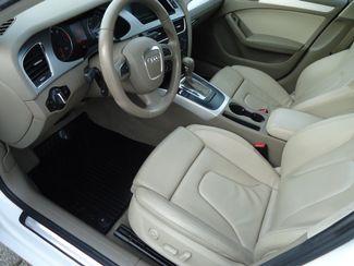 2010 Audi A4 2.0T Premium Plus Charlotte, North Carolina 20