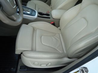 2010 Audi A4 2.0T Premium Plus Charlotte, North Carolina 21