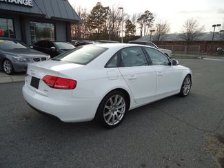 2010 Audi A4 2.0T Premium Plus Charlotte, North Carolina 3
