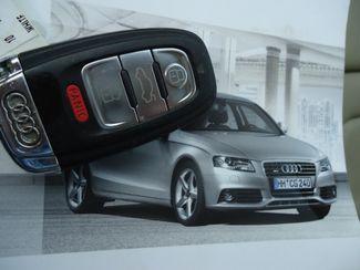 2010 Audi A4 2.0T Premium Plus Charlotte, North Carolina 35