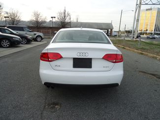 2010 Audi A4 2.0T Premium Plus Charlotte, North Carolina 4