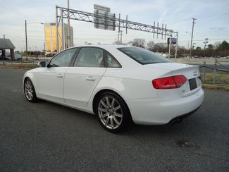 2010 Audi A4 2.0T Premium Plus Charlotte, North Carolina 5