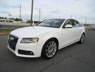 2010 Audi A4 2.0T Premium Plus Charlotte, North Carolina 8