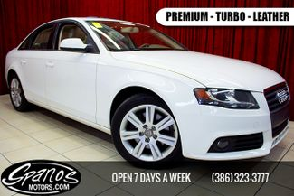 2010 Audi A4 2.0T Premium | Daytona Beach, FL | Spanos Motors-[ 2 ]