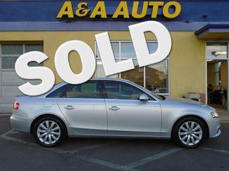 2010 Audi A4 2.0T Premium Plus Englewood, Colorado