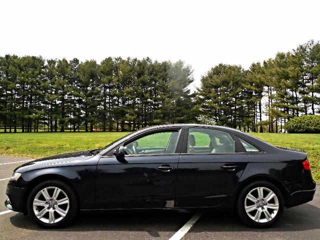 2010 Audi A4 2.0T Premium Leesburg, Virginia 5