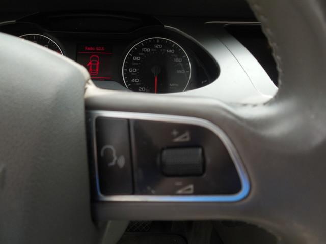 2010 Audi A4 2.0T Premium Leesburg, Virginia 12
