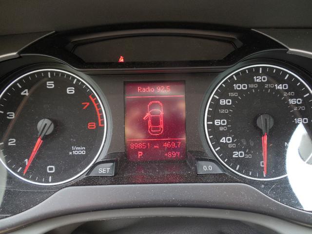 2010 Audi A4 2.0T Premium Leesburg, Virginia 14