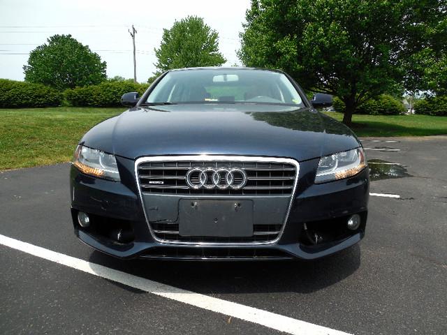 2010 Audi A4 2.0T Premium Leesburg, Virginia 6