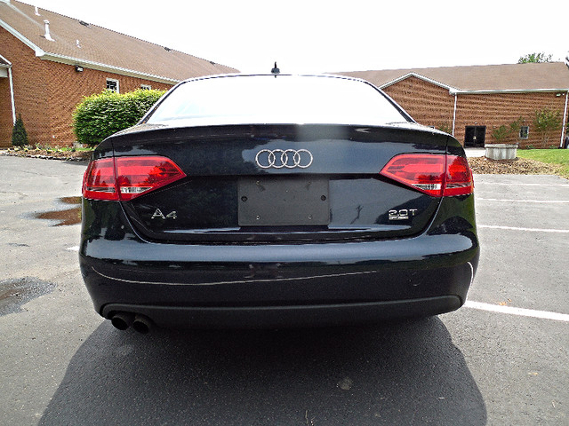 2010 Audi A4 2.0T Premium Leesburg, Virginia 7