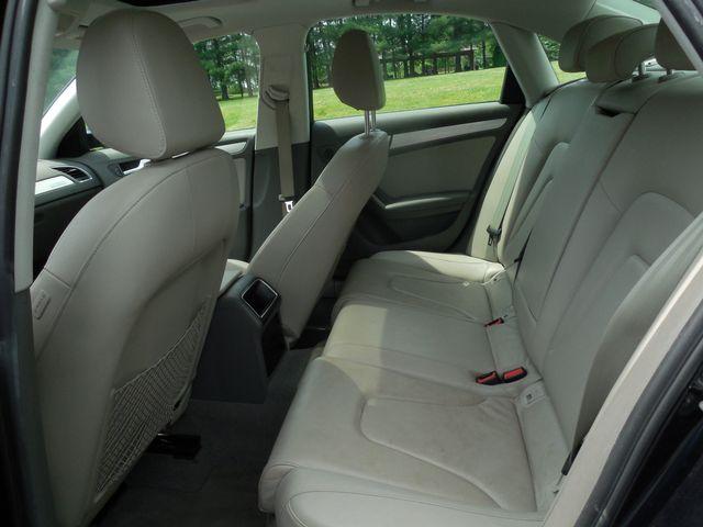 2010 Audi A4 2.0T Premium Leesburg, Virginia 10