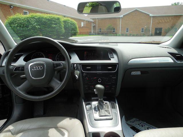 2010 Audi A4 2.0T Premium Leesburg, Virginia 8