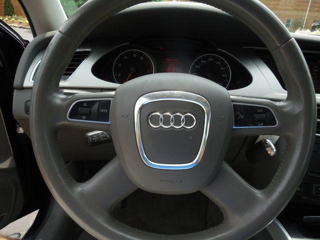 2010 Audi A4 2.0T Premium Leesburg, Virginia 11