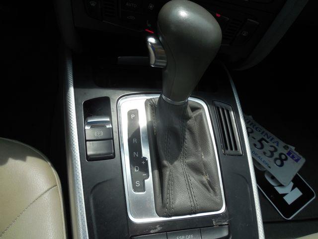 2010 Audi A4 2.0T Premium Leesburg, Virginia 17