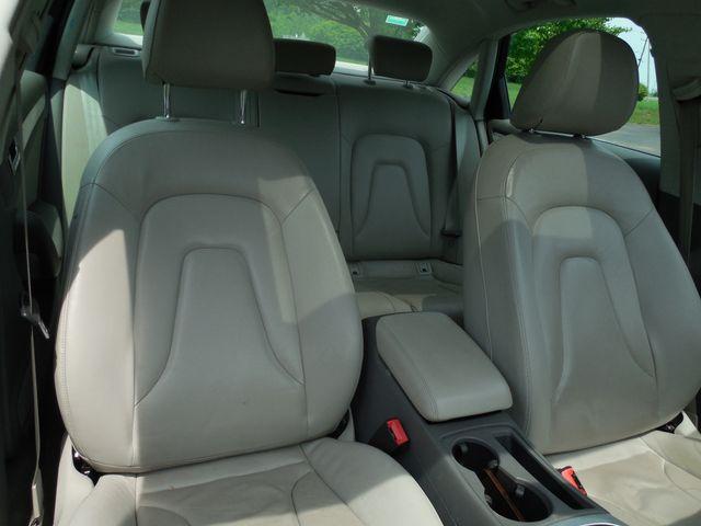 2010 Audi A4 2.0T Premium Leesburg, Virginia 19