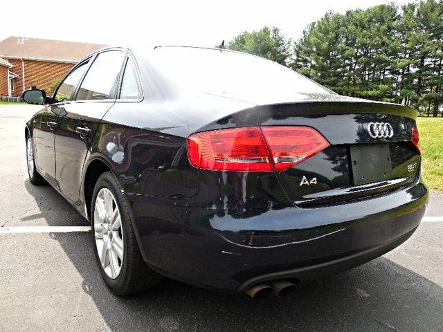2010 Audi A4 2.0T Premium Leesburg, Virginia 2