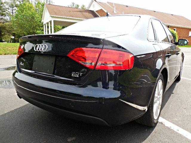 2010 Audi A4 2.0T Premium Leesburg, Virginia 3