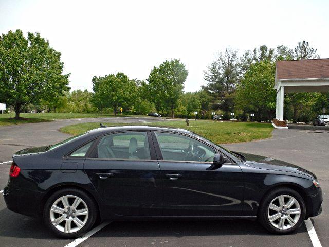 2010 Audi A4 2.0T Premium Leesburg, Virginia 4