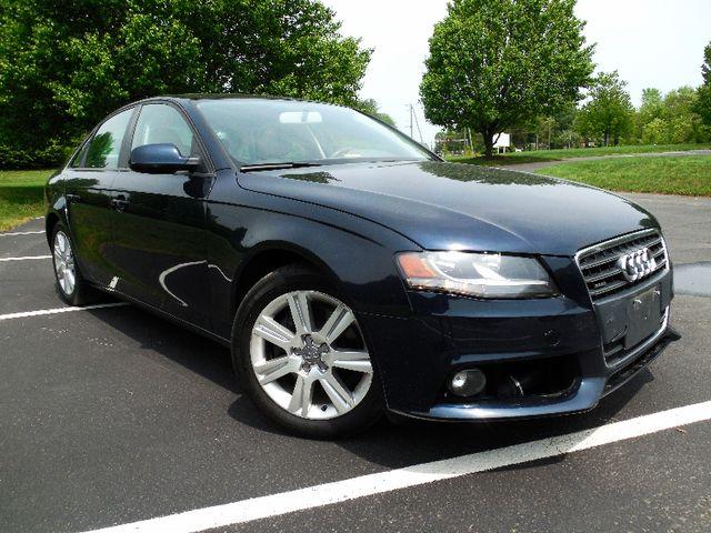 2010 Audi A4 2.0T Premium Leesburg, Virginia 1