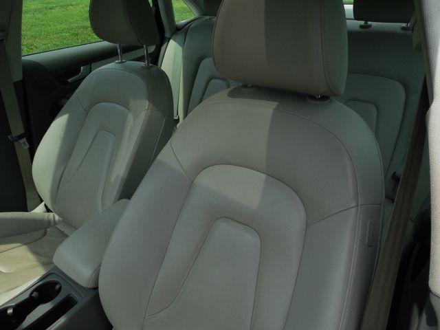 2010 Audi A4 2.0T Premium Leesburg, Virginia 9