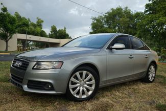2010 Audi A4 in Lighthouse Point FL