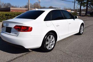 2010 Audi A4 2.0T Premium Memphis, Tennessee 18