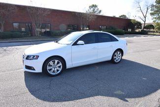 2010 Audi A4 2.0T Premium Memphis, Tennessee 20
