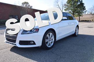 2010 Audi A4 2.0T Premium Memphis, Tennessee