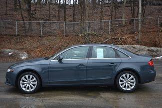 2010 Audi A4 2.0T Premium Plus Naugatuck, Connecticut 1