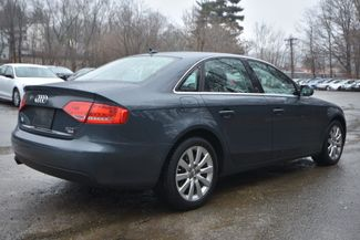 2010 Audi A4 2.0T Premium Plus Naugatuck, Connecticut 4