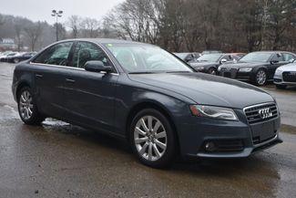 2010 Audi A4 2.0T Premium Plus Naugatuck, Connecticut 6