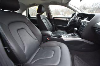 2010 Audi A4 2.0T Premium Plus Naugatuck, Connecticut 8