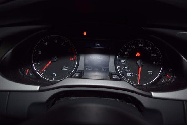 2010 Audi A4 2.0T Premium Plus Richmond Hill, New York 14