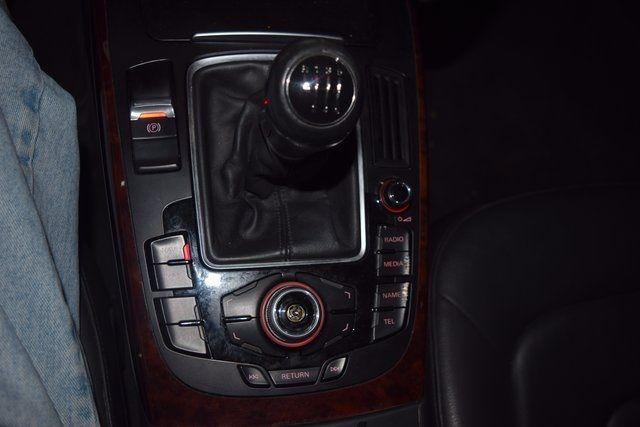 2010 Audi A4 2.0T Premium Plus Richmond Hill, New York 19