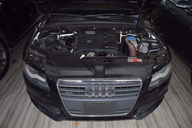 2010 Audi A4 2.0T Premium Plus Richmond Hill, New York 3