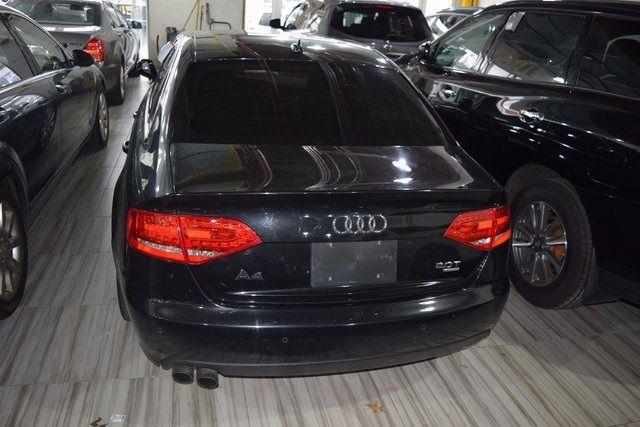 2010 Audi A4 2.0T Premium Plus Richmond Hill, New York 5