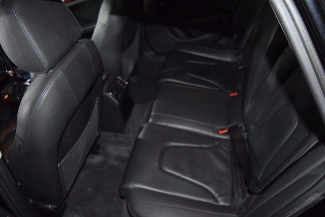2010 Audi A4 2.0T Premium Plus Richmond Hill, New York 8