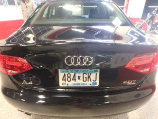 2010 Audi A4 2.0t Premium QUATTRO. SERVICED,  AWESOME SEDAN! Saint Louis Park, MN 22
