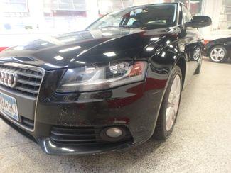 2010 Audi A4 2.0t Premium QUATTRO. SERVICED,  AWESOME SEDAN! Saint Louis Park, MN 16