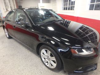 2010 Audi A4 2.0t Premium QUATTRO. SERVICED,  AWESOME SEDAN! Saint Louis Park, MN 24