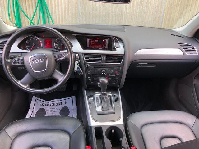 2010 Audi A4 2.0T Premium Sterling, Virginia 10