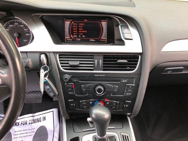 2010 Audi A4 2.0T Premium Sterling, Virginia 22