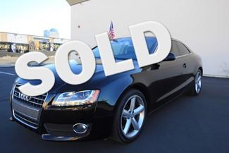 2010 Audi A5* AWD*AUTO* BACK UP* BANG* PANO*  Prestige PKG* ALL OPTIONS* NAVI* LEATHER* LOADED Las Vegas, Nevada