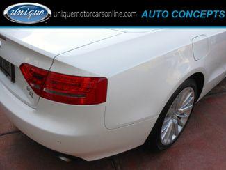2010 Audi A5 Prestige Bridgeville, Pennsylvania 14