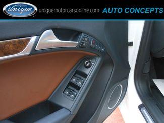 2010 Audi A5 Prestige Bridgeville, Pennsylvania 21